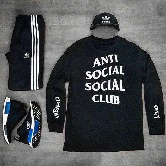 【図解入り】ASSCアンチソーシャルソーシャルクラブ オンライン購入方法