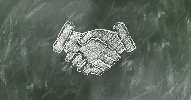 【転職】新しい職場で良好な人間関係を築く為に気を付けるべきこと