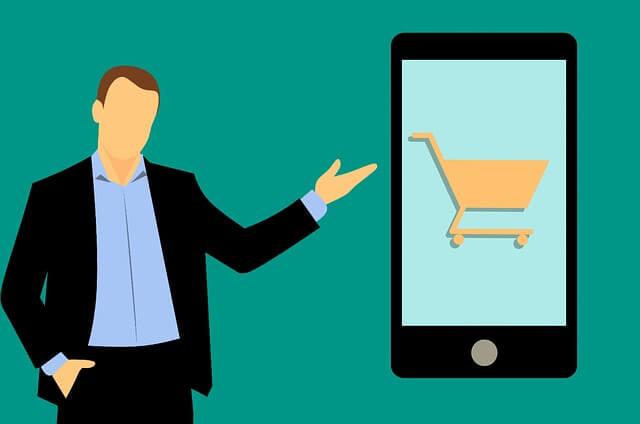 スマホ・iPhone/iPadの機種変更は実店舗よりオンラインショップが断然便利!