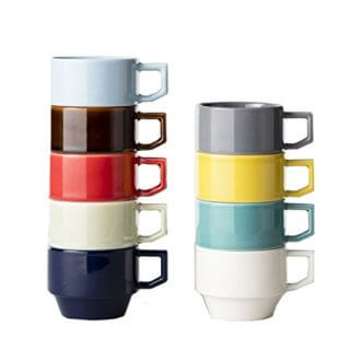 お洒落なマグカップが揃うお勧めブランド10選!テーブルを彩る可愛いマグもご紹介。
