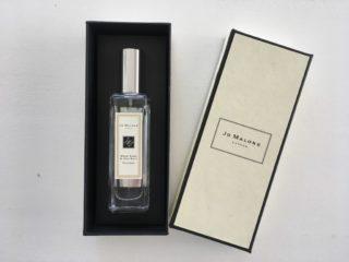 【ジョーマローンの香水】30代から使いたいメンズにお勧めフレグランス。